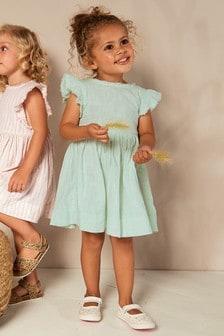 Wobbly Dress (3mths-7yrs)