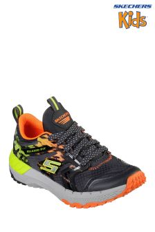 Skechers® Charcoal Hyperjolt 2.0 Trainer