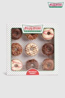 Krispy Kreme® Doughnut Shaped Chocolates