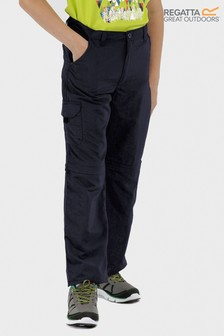Regatta Sorcer Zip Off Trouser