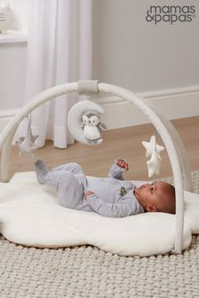 Mamas & Papas® Wish Upon A Cloud Playmat And Gym