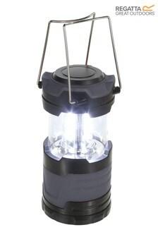 Regatta Black Teda Table Lantern