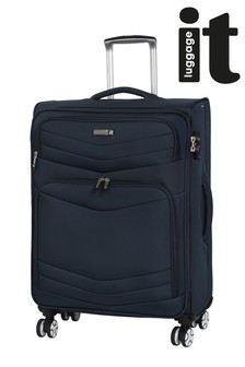 IT Luggage Upper Lite Suitcase Medium