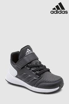 adidas Run Black RapidaRun Infant