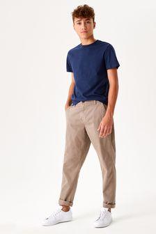 Crew Neck T Shirt 3 16yrs