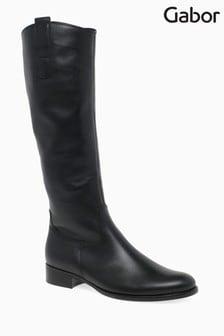 Gabor Black Brook Small Boot
