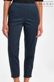 Masai Blue Padme Trouser