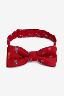 Lolly Bow Tie (1-16yrs)