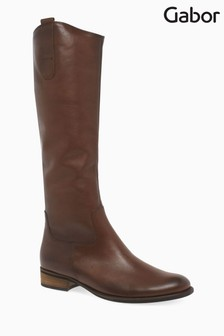 Gabor Brown Brook Small Boot