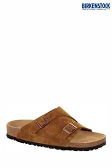 Birkenstock Tan Zurich Sandals