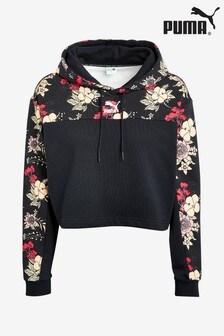 Puma® Floral Hoody