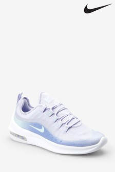 Nike Blue Air Max Axis