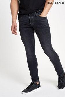99ca6ff8 River Island | Mens Skinny & Slim Jeans | Next UK