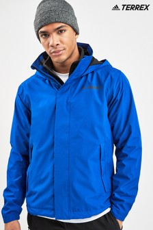 adidas Terrex Collegiate Royal AX Jacket
