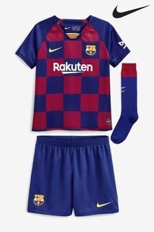 Nike FC Barcelona 2019/2020 Kit