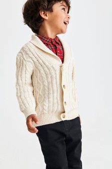 225ab405a0a Boys Knitwear | Boys Jumpers & Cardigans | Next Official Site