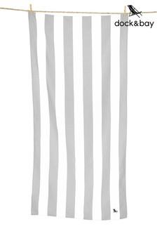 Dock & Bay Compact Towel