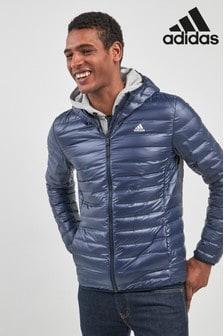 Куртка с капюшоном adidas Varilite