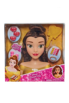 Disney™ Princess Belle Styling Head