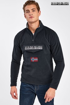 Napapijri Navy Ted Fleece