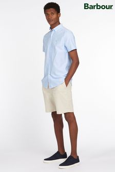 Barbour® Oxford Short Sleeve Shirt
