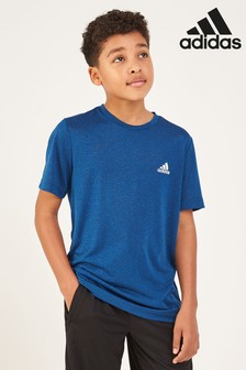 adidas Performance Left Chest Tee