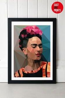 Frida by Studio Cockatoo Framed Print
