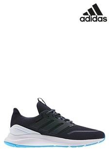 Черные кроссовки для бега adidas Energy Falcon