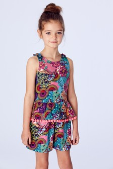 Co-ord Set (3-16yrs)