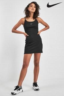 Nike Rib Strappy Dress