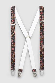 Floral Braces