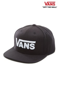 Vans Black Flying Logo Cap