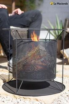Kora Firebasket by La Hacienda