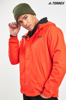 adidas Terrex Active Orange  AX Jacket