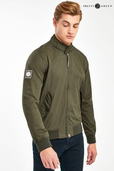 Pretty Green Derwent Harrington Jacket