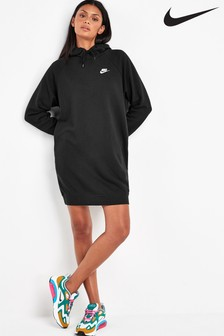 Nike Sportswear Essential Fleece Dress