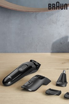 Braun 6 In 1 Trimmer