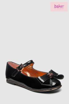 140e4ac7229d7 Younger Girls footwear Baker by Ted Baker Bakerbytedbaker