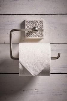 Portarrollos de baño Brocante