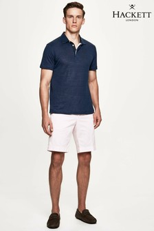 Hackett Pink Core Kensington Short