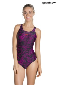 Speedo® Boom Muscleback Swimsuit