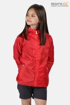 Regatta Red Lever II Waterproof Jacket