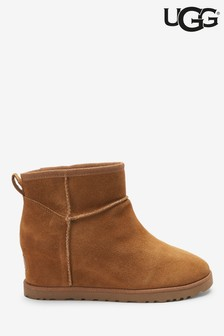 c5553c61983 Womens Ugg Boots | Ugg Ankle, Leather & Faux Fur Boots | Next