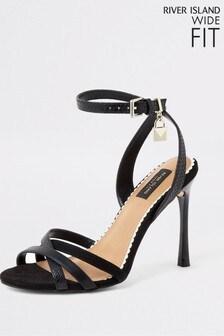 9a1ec78d38 Buy Women's footwear Footwear Sandals Sandals Riverisland ...