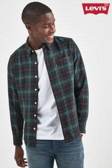 Levi's® Sunset Check Shirt