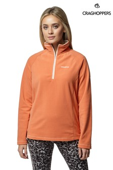 Craghoppers Miska Half Zip Top