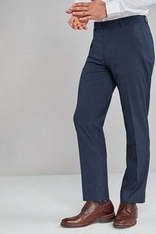 Strukturierte Hose