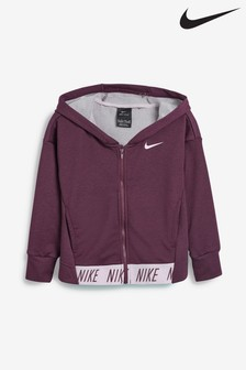 Nike Zip Through Training Hoody