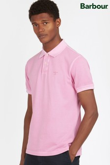 Barbour® Washed Sports Polo Shirt