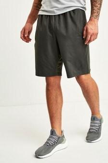 adidas Green 4K Training Shorts